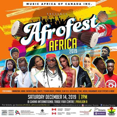 AfroFest Africa