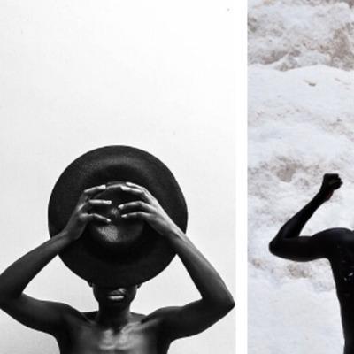 SKIN Photographic Exhibition | Exploration of the Black Identity