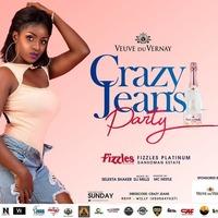 Crazy Jeans Party