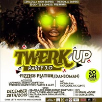 TWERK UP PARTY