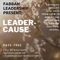 Leader Cause