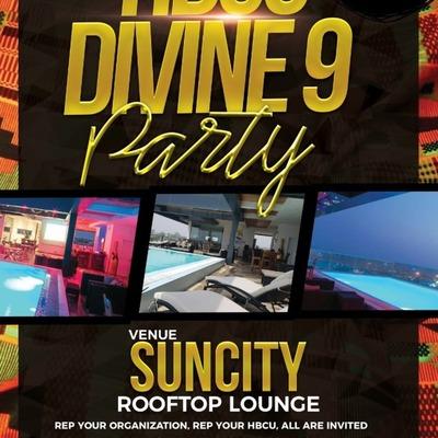 HBCU & Divine 9 Ghana Meetup
