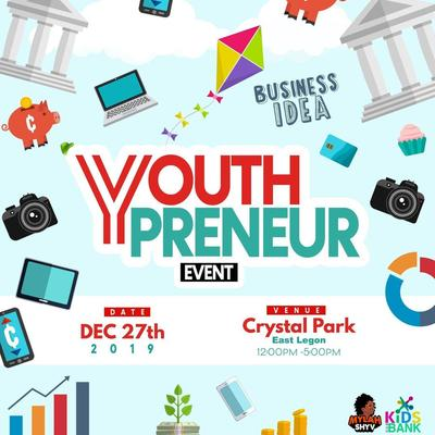 Youth-Preneur