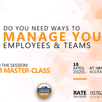 Do you need ways to manage your employees & Teams