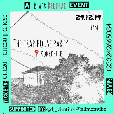 The Trap House Party