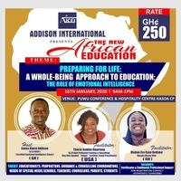 The New African Education