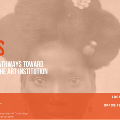 By Us and For Us: Pathways Toward Decolonizing Ghanaian Art