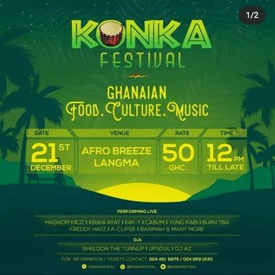 Konka Festival
