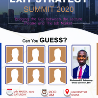 Exit Strategy Summit UG 2020