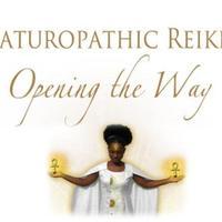 Naturopathic Reiki 1 Certification