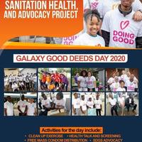 Galaxy Good Deeds Day 2020