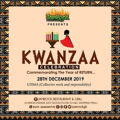 #Kwanzaa  Celeberation