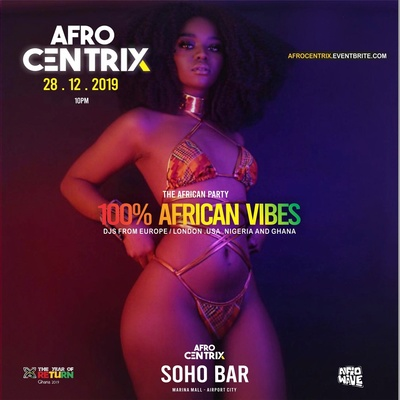 afroCentrix 2019