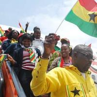 Ghanaians-in-Diaspora Motherland Breaking Conference 2020