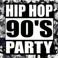 90'S THROWBACK PARTY AT THE HANGOVER ROOFTOP BAR