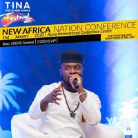 New Africa Nation Conference