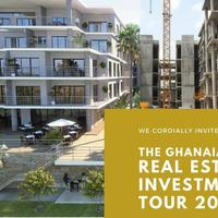The Ghanaian Dream - Real Estate Investment Tour 2019