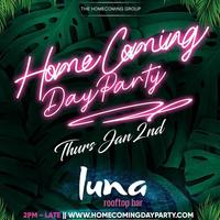 HOME COMING DAY PARTY