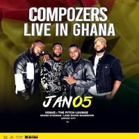Compozers Live in Ghana