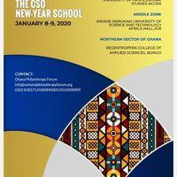CSO New-Year School 2020