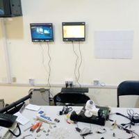 CCTV CAMERA INSTALLATIONS TRAINING