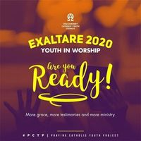 Exaltare 2020 (Youth In Worship)
