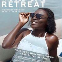 The Self Love Retreat Ghana 2020