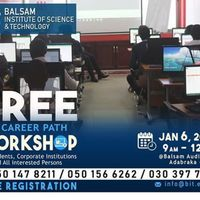 Free IT Career Path Workshop