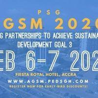 PSG AGSM 2020