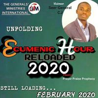 ECUMENIC HOUR RELOADED 2020.