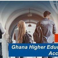 Ghana Higher Education Fair 2020 - Accra