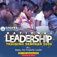 National Leadership Training Seminar 2020