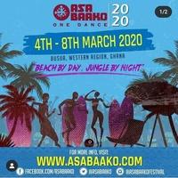 Asa Baako 2020
