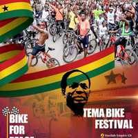 BiKe FoR PeaCE 2020