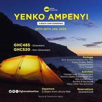 Yenko Ampenyi by Ghana Akwantuo
