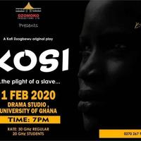 KOSI (plight of a slave)