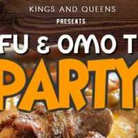 Fufuo And Omo Tuo Special Party