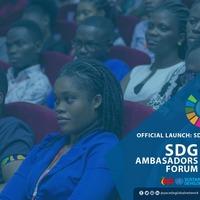 SDG AMBASSADORS FORUM 2020