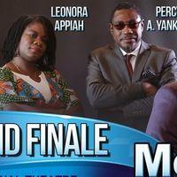 McDan Entrepreneurship Challenge - Grand Finale