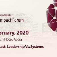 Africa Impact Forum 2020