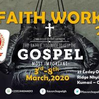 Faith Works 2020