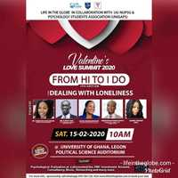 Valentine's Love Summit 2020