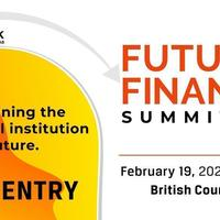 Future of Finance Summit 2020