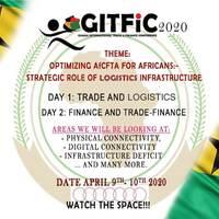 4th Ghana International Trade & Finance Conference