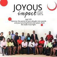 JOYOUS IMPACT