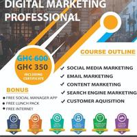 Digital Marketing Masterclass Workshop