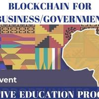 Blockchain For Business/Government Executive Education Programme
