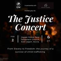 The Justice Concert
