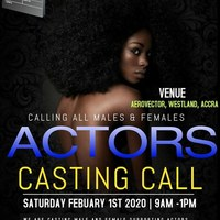 FiLM AUDITION /Casting Call