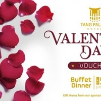 Tang Place Valentine's Day Voucher